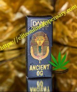 Ancient OG Dank Cartridge