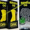 Banana OG Dank Cartridge