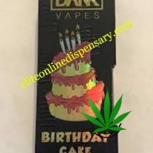 Birthday Cake Dank