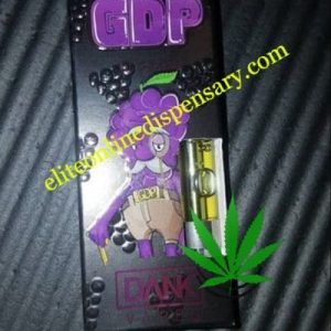 GDP dank Cartridge