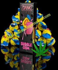 bubble gum dank