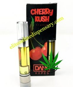 cherry kush dank