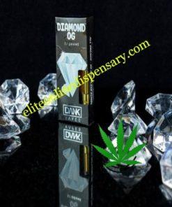 dank diamond og