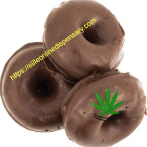 Cannabis Dark Chocolate Truffles