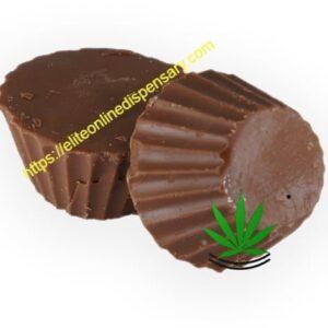 Cannabis Peanut Butter Cups