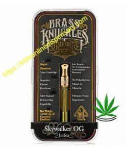 skywalker og brass knuckles