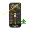 sour diesel brass knuckles