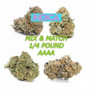 QP mix and match indica